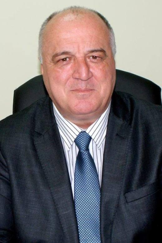 Secretário de Planejamento e Orçamento, David Torres