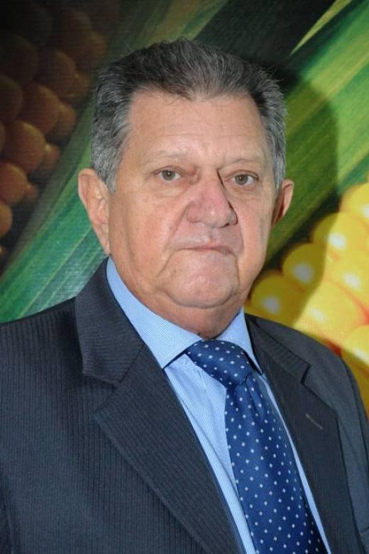 Secretário de Desenvolvimento da Agricultura e Pecuária, Clemente Barros