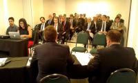 Associação Brasileira de Agências de Regulação reuniu representantes de órgãos de regulação de todo o País em Brasília, nesta quarta, 25