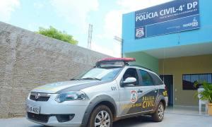 Distrito de Luzimangues passa a contar com uma delegacia de polícia e uma viatura