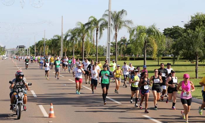 XV Meia Maratona do Tocantins teve quase 50 categorias em disputa