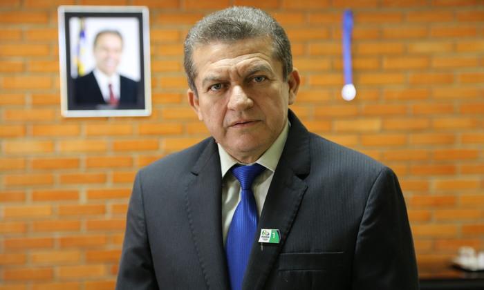 Secretário do Esporte, Salim Milhomem, convida gestores e agentes públicos para participarem da oficina em Palmas