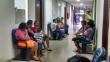Plantão Social realizado pela equipe técnico-social da Sedruh retornou a ativa nesta quarta-feira