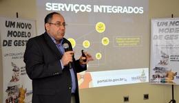 Rogério Silva apontou que o foco principal das mudanças foi o cidadão. O Portal reuni toda a gama de serviços on-line oferecidos pelo Governo, possibilitando agilidade para o cidadão