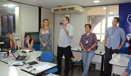 Rogerio Silva afirmou que o exemplo deve partir dos próprios servidores, para que então possam passar para os demais cidadãos