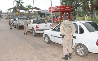 Polícia Militar divulga orientações para a segurança dos foliões