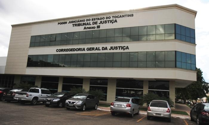 Correições Judiciário