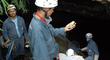 Após encontrada a caverna, os Técnicos catalogam com GPS_110x60.jpg