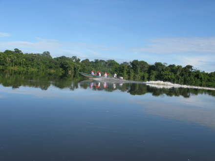 Parque Estadual do Cantão