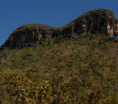 Morro do Leão  - Lajeado