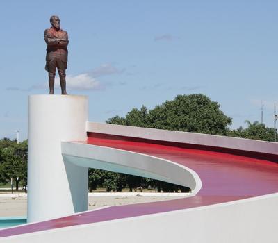 Memorial Coluna Prestes - Foto Emerson Silva (70).JPG