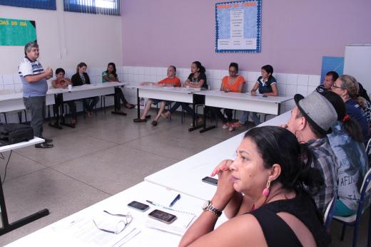 Foto: Carlessandro Souza / Governo do Tocantins