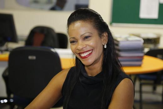Segundo a assessora de currículo da Seduc, Ana Cláudia Batista, um dos objetivos da formação é promover a interação do inglês com as demais disciplinas ministradas