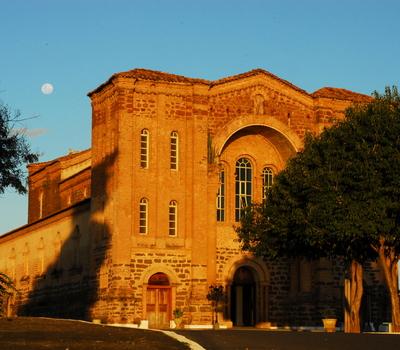 Catedral Nossa Senhora Mercês - Porto Nacional