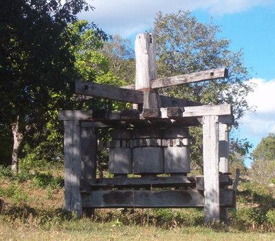 Chapada dos Negros - Arraias