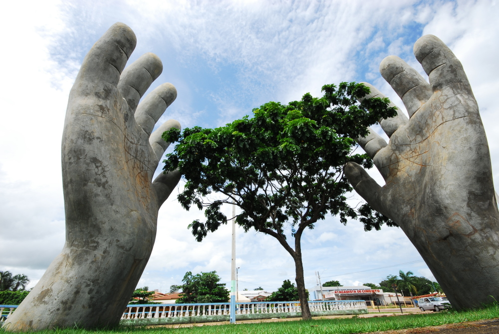 Gurupi Tocantins fonte: central3.to.gov.br