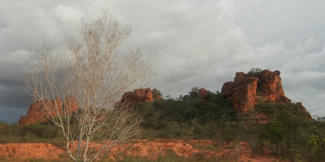 Serra do Gorgulho - Novo Acordo