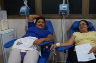 Centro iniciou as atividades atendendo a apenas 12 pacientes e hoje são cerca de 100 pessoas - Ana Paula Gomes_192x127.jpg