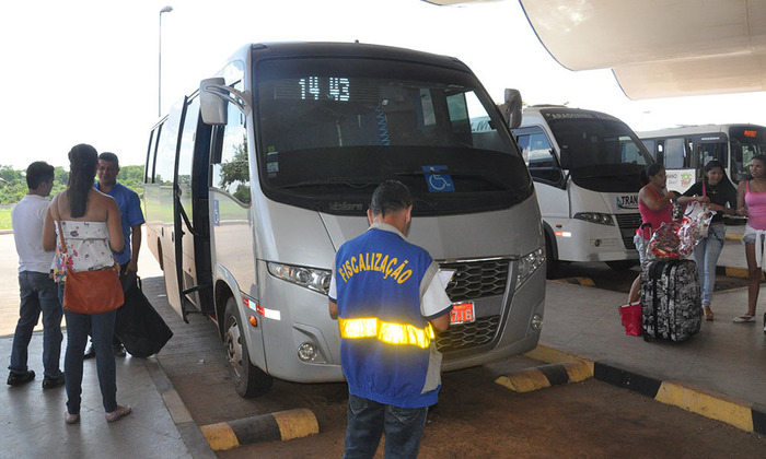 Audiência Pública deverá debater sobre a proposta da nova metodologia tarifária para o Sistema de Transporte Rodoviário Intermunicipal de Passageiros do Estado do Tocantins