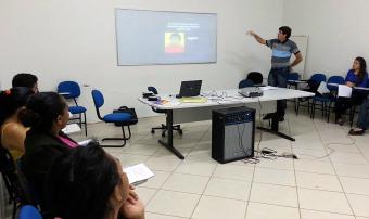 Em 2015, o Sine capacitou 1048 pessoas por meio dos seus cursos e 775 por meio de palestras
