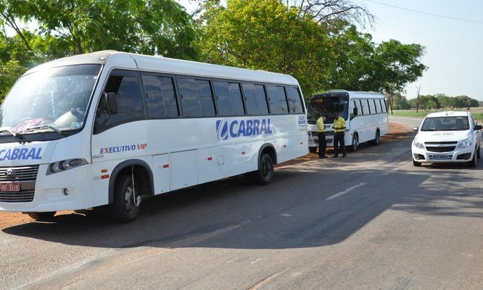 Metodologia tarifária para o Sistema de Transporte Rodoviário Intermunicipal de Passageiros do Estado do Tocantins será debatida em Audiência Pública