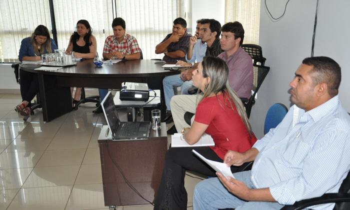 Agência de Regulação realiza mais uma etapa da construção do seu Planejamento Estratégico