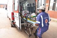 No Tocantins, só em 2016 já foram atendidas 1.287 pacientes vítimas de acidente de trânsito nos maiores hospitais do Estado-FrederickBorges.JPG