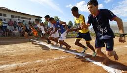 As etapas regionais dos Jets e dos Parajets classificam atletas e equipes para as finais estaduais da competição, em Palmas