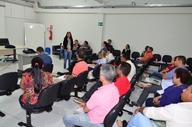 Oito dos 12 municípios convidados compareceram e os participantes aprovaram a iniciativa- Fotos Josy Karla.JPG