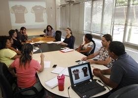 Reunião discutiu programação da 3ª Festa da Rapadura que será realizada nos dias 8 e 9 de julho
