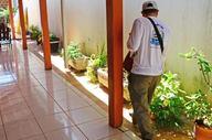 Agentes trabalham na destruição de criadouros e consequentemente, na redução da população de mosquitos - Junior Suzuky - Semus_192x127.jpg