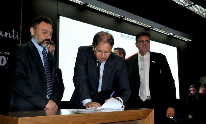 Com o novo sistema, lançado pelo Governo do Tocantins, a abertura de uma empresa pode ser concluída em até 24 horas