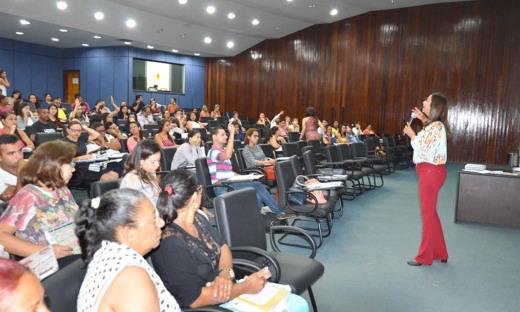 Josy Karla / Governo do Tocantins
