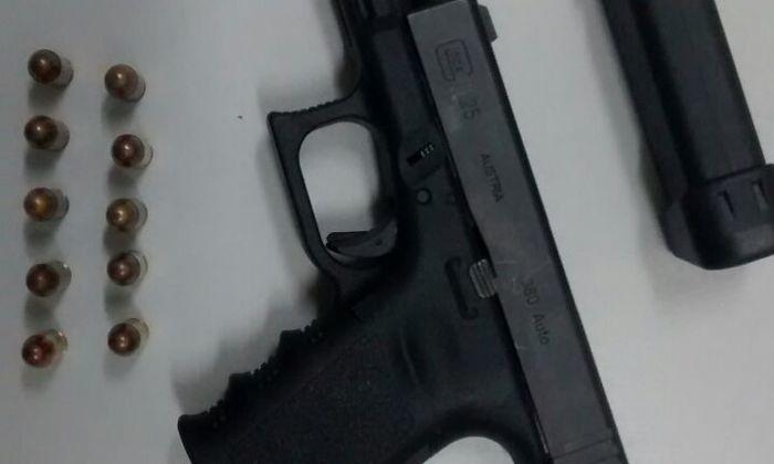 Pistola Glock apreendida em Palmas_700x420.jpg