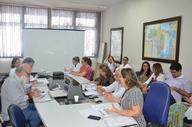 Reunião SOS emergência