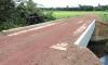 As obras vão atender as necessidades de mobilidade das comunidades rurais