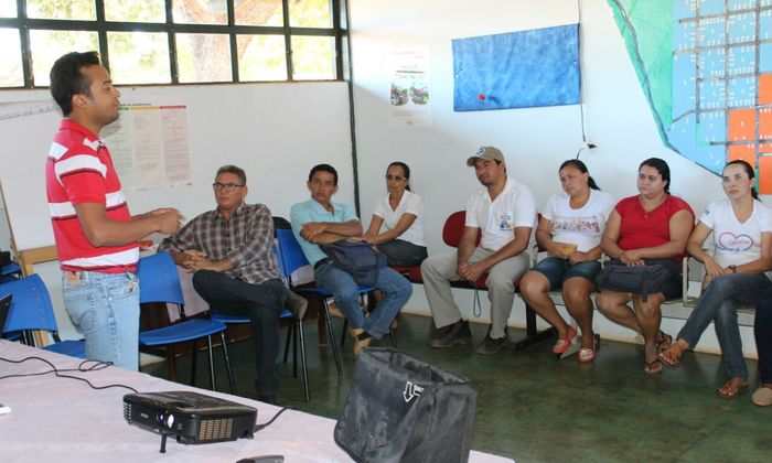 Reunião firmou parceria para controle da zoonose
