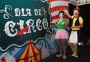A 2ª edição do Dia de Circo acontece de 1 a 3 de julho, na Associação de Idosos do Taquari, localizada na avenida principal TLO 5, em frente ao CRAS.