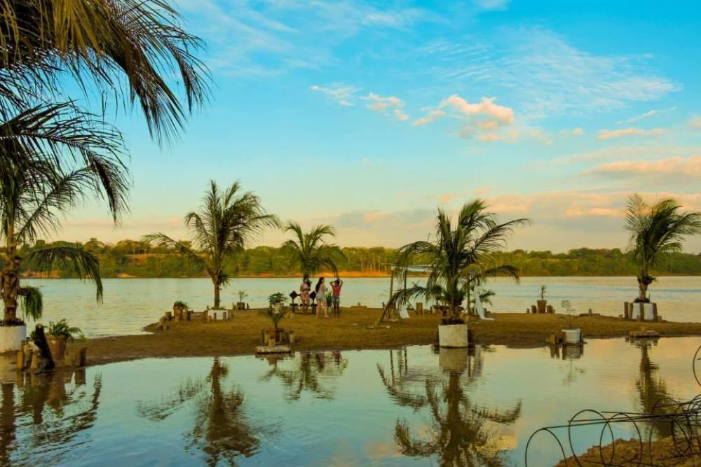 Guaraí - Turismo Tocantins
