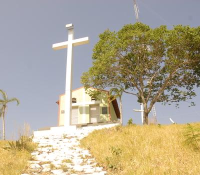 Serra do Estrondo - Paraíso do Tocantins