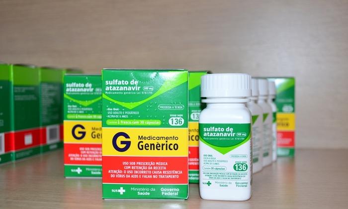 A PEP é composta por medicações coformuladas que fazem parte do coquetel usado no tratamento contra o HIV