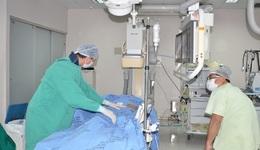 Esse recurso contribui para que a Saúde possa provê as condições de oferta de serviços como consultas, cirurgias, diagnósticos