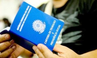 Carteira de trabalho pode ser retirar o documento após cinco dias contados da data da emissão