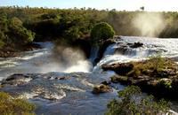 Ao longo do ano, foram investidos cerca de R$ 1,3 milhão em equipamentos que medem a quantidade e a qualidade da água