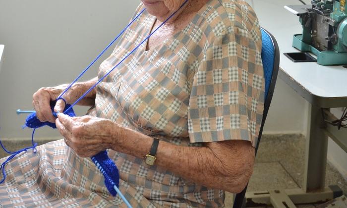 Atualmente, no Tocantins, a população idosa é de 135.604 mil habitantes, o que equivale a 8,85% da população.