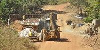 Construção de ponte beneficiará transporte de gado na zona rural de Xambioá -  Thiago Sá.JPG