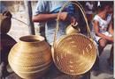 Artesãos e/ou representantes de associações serão selecionados para exporem as diversas tipologias do artesanato que representam o Estado