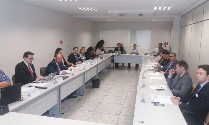 Reunião Extraordinária da Rede de Ouvidorias