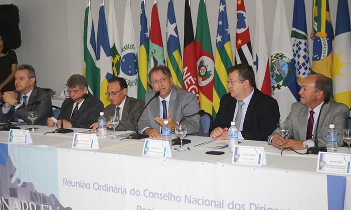 Marcelo Miranda ressaltou que o governo do Estado não tem medido esforços, por meio do Igeprev, para garantir e preservar os direitos de seus segurados