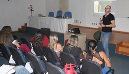 Participaram do curso biólogos, veterinários e Polícia Militar Ambiental do Tocantins